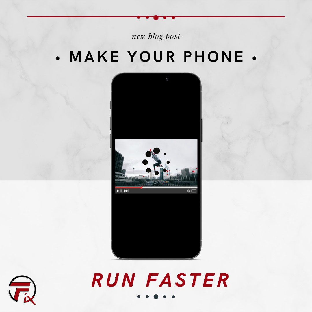 5 Tips on Making Your Phone Faster