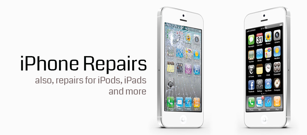 Tucson iPhone X Repair